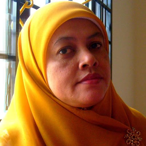 Hasmawati Zainal 18 November 2012 7:20 PG
