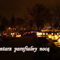 2015-11-01 Cmentarz nocą