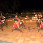 Temple Point Resort, Tanzshow © Foto: S. Schlesinger | Outback Africa Erlebnisreisen