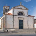 Kirche in Betignolles-sur-Mer / Церковь в Бретиньоль-сюр-Мер