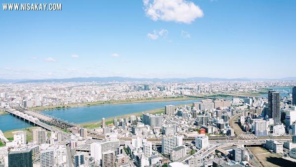 Nisakay Ke Osaka - Air Asia X - Osaka Tourism (7)