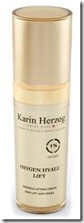 Karin Herzog Oxygen Hyalu Lift