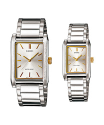 Casio Couple Standard : SET-11C