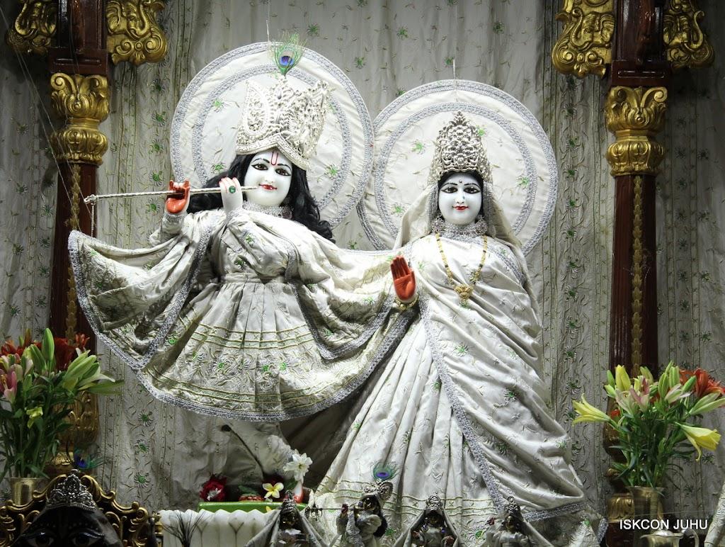 ISKCON Juhu Mangal Deity Darshan 21 Jan 16 (17)