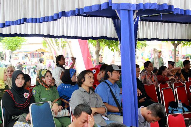 Pasar Lambocca Bantaeng, Modernisasi Tradisional-5