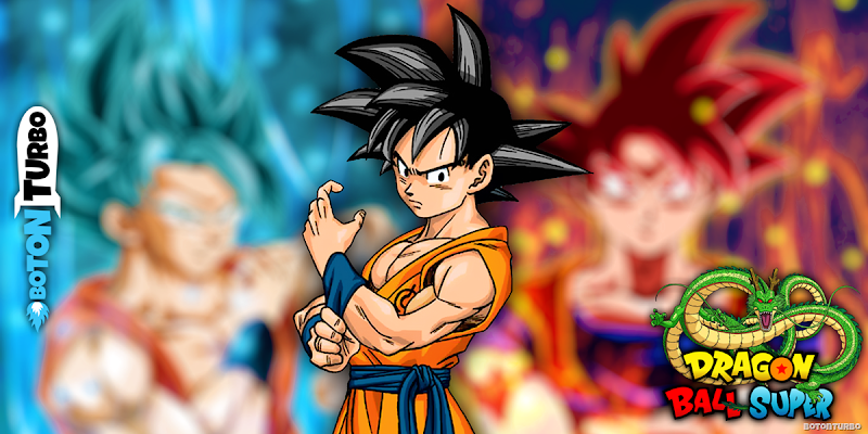 Ajustan fechas de estreno del Manga y Anime de Dragon Ball Super