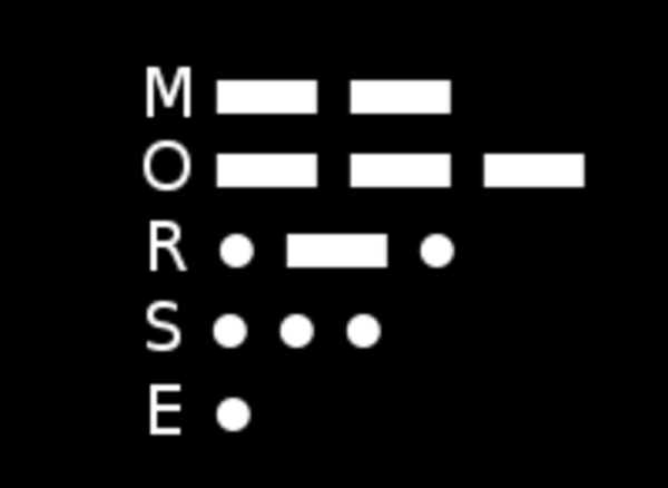 morse-code
