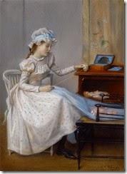 Blanche_Jacques_Emile_Fillette_A_La_Bobine_de_Fil_1892_Pastel_on_Paper-large