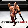 Guide For WWE 2K17 APK for Lenovo