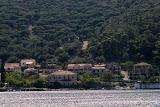 Uitzicht op Agia Efimia.