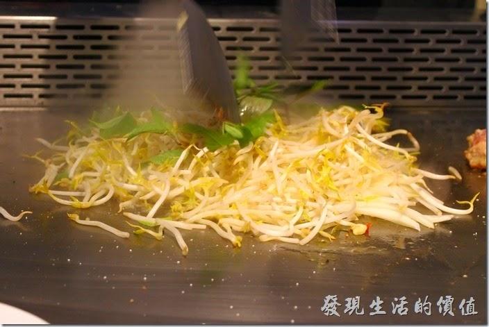 台南-椰如鐵板燒創意料理23