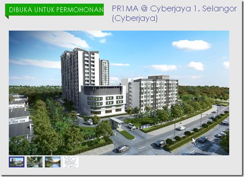 Projek Prima Cyberjaya