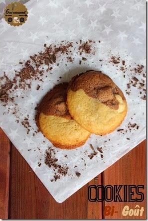 Cookies Bi-Goût 5