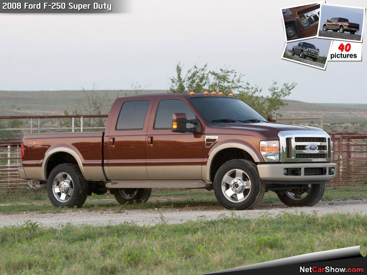 2010 ford f 250 super duty crew cab specifications pictures prices. Black Bedroom Furniture Sets. Home Design Ideas