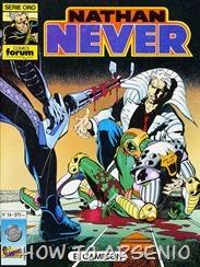 P00016 - Nathan Never  por eben #1