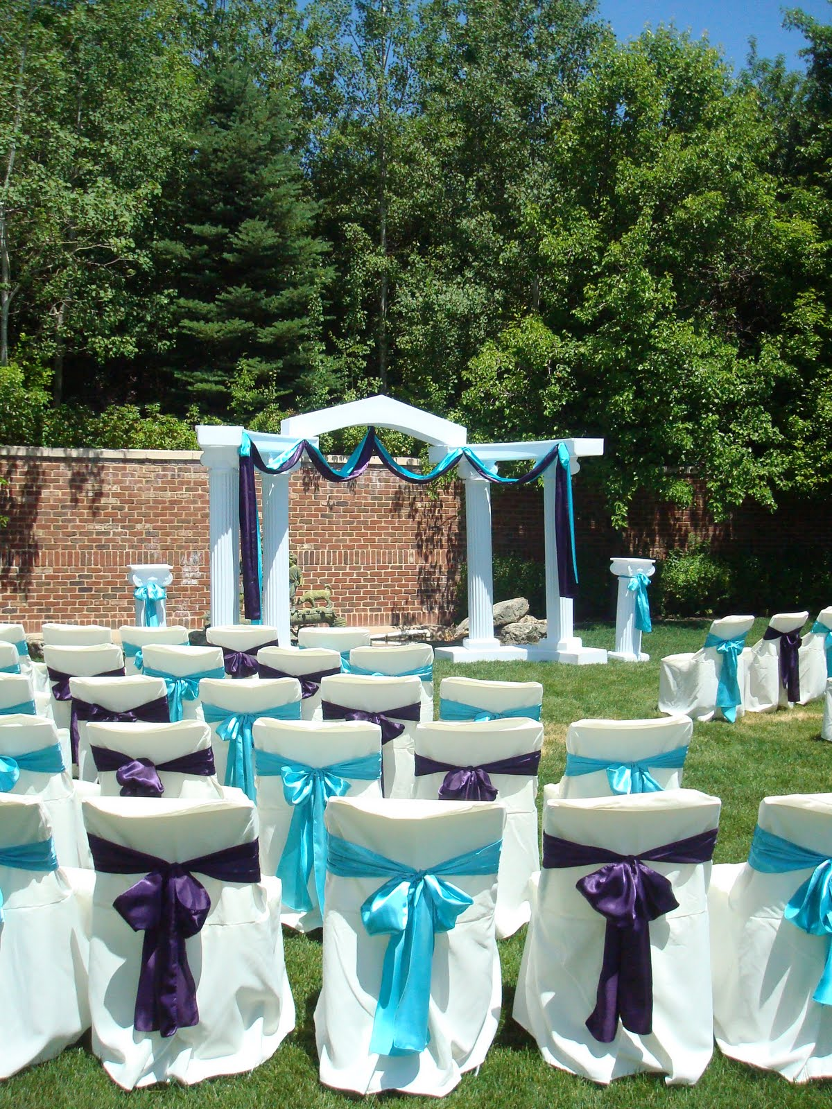 Wedding Ideas Backyard :  blog country backyard wedding ideas country backyard wedding