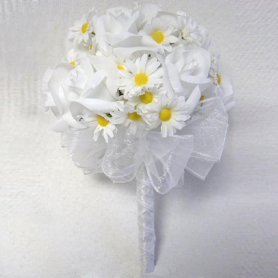 resee 39 s blog daisy wedding bouquet