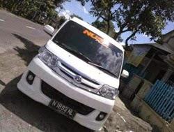 Jadwal travel Surabaya Probolinggo