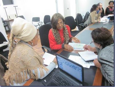 Reunião do Grupo de Trablhado Diretrizes (GTD)-04