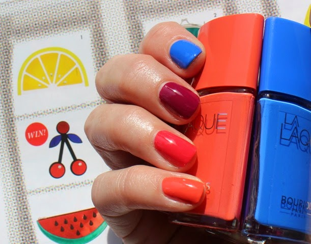 Bourjois-La-Laque-Nail-polish-swatches-review-