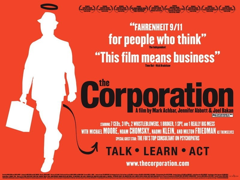 the corporation movie