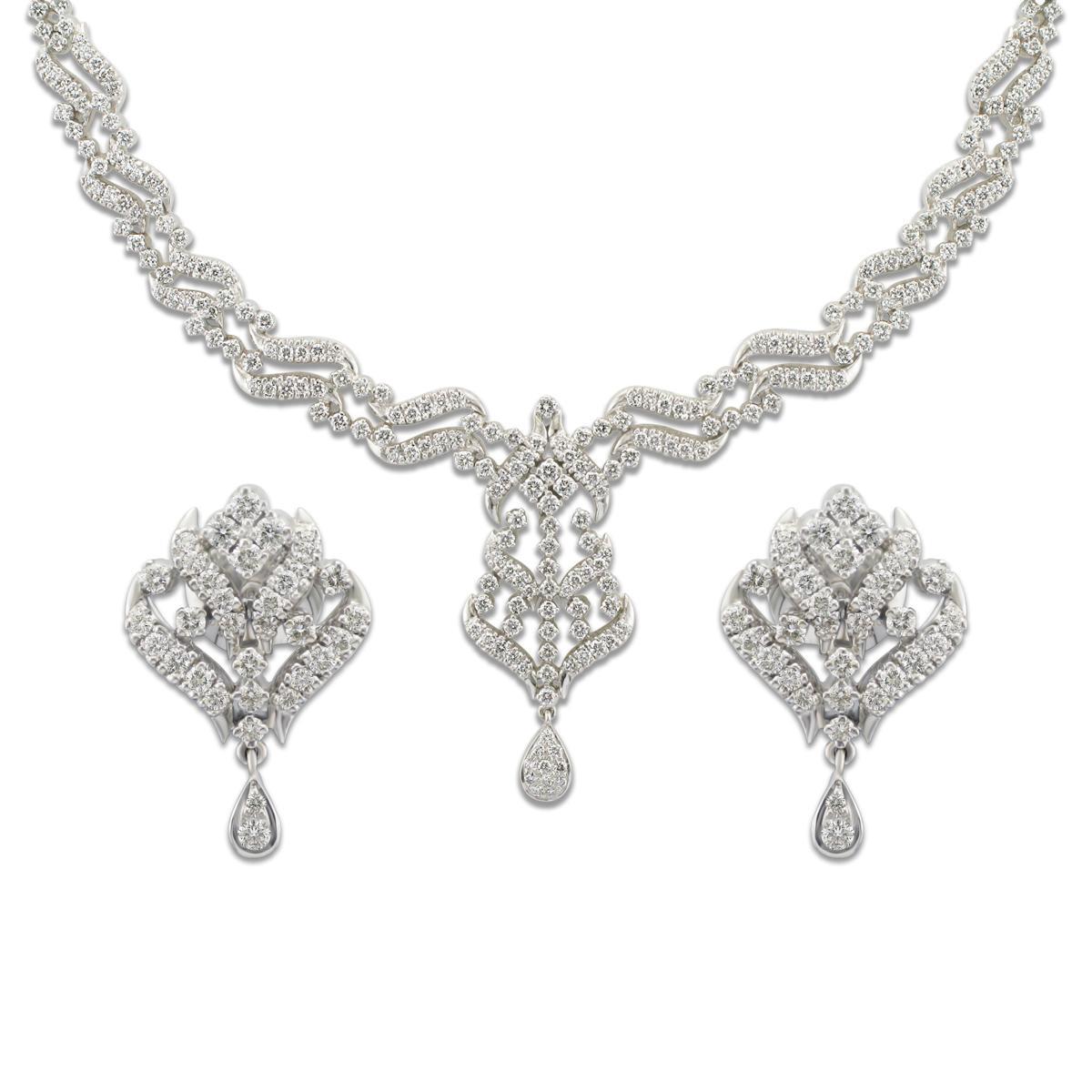 Diamond Wedding Rings and