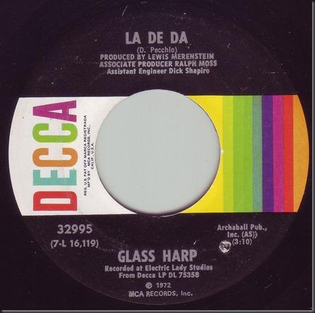 GlassHarp