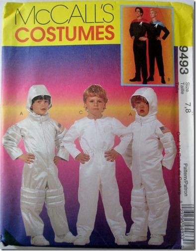 disfraz casero astronauta (3)