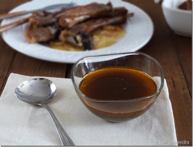 salsa chimichurri espe saavedra