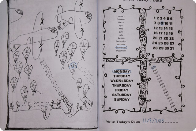 The Thinking Tree Journal