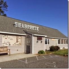 Piankatank Seabreeze Restaurant