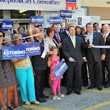 Northern Westchester GOP HQ grand opening