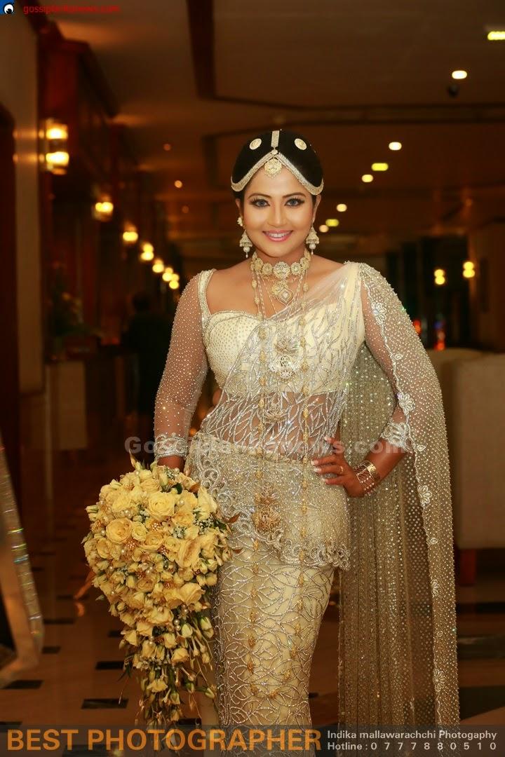 gossip photo gallery lochana imashi wedding