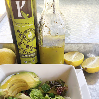 Italian Lemon Vinaigrette Dressing Recipes
