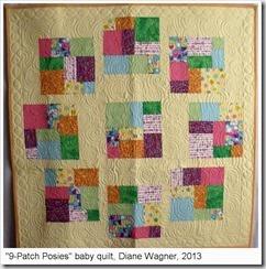 9PP quilt