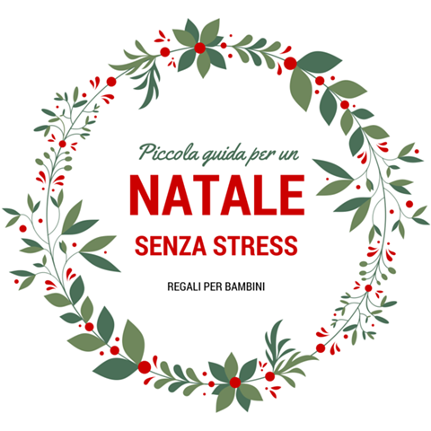 Regali _ Piccola guida per un Natale senza stress