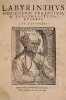 Labyrinthus Medicorum Errantium (in Latin)