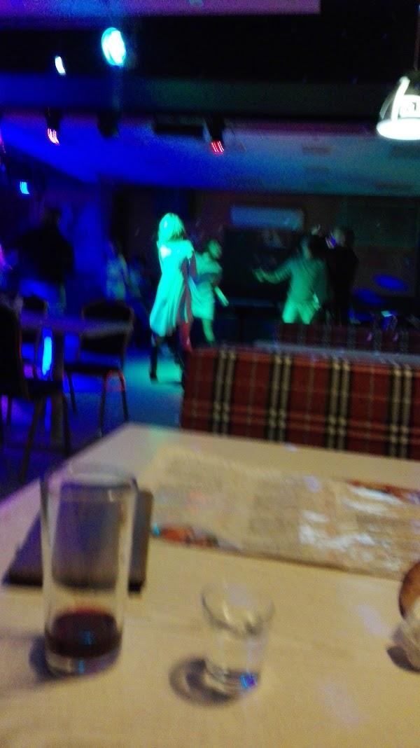 Фотография 6 бары и рестораны
