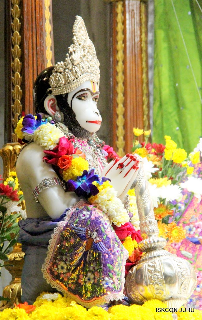 ISKCON Juhu Sringar Deity Darshan 11 Feb 16 (34)