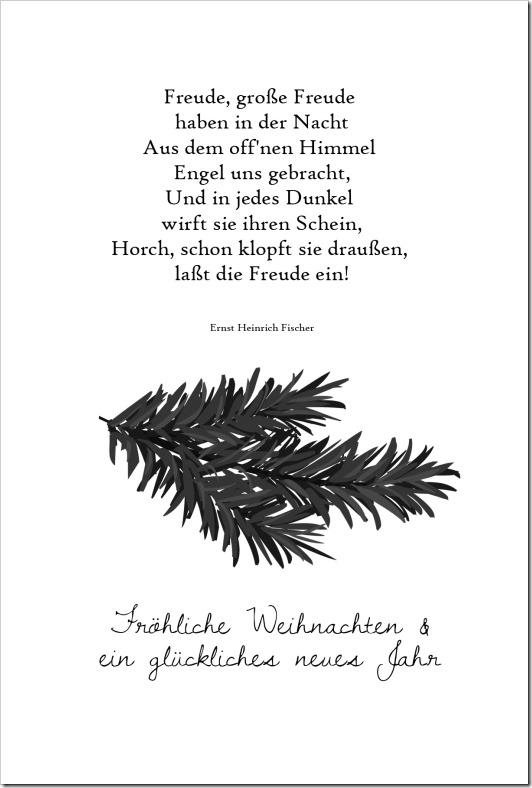 Weihnachtskarte_KatharinaFrei_Freude