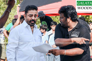 Thoongavanam release date is out to clash with Ajith