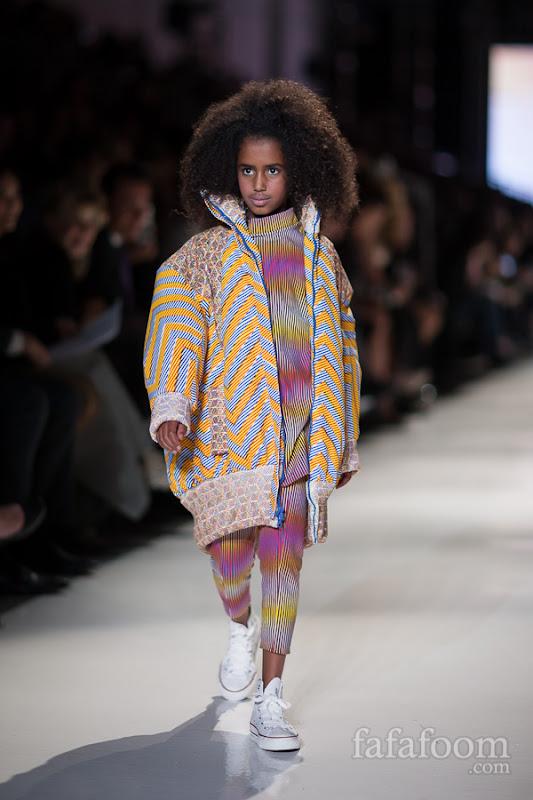 Design Collaboration by Jordan Rae Epstein and Sheni Moshabesha