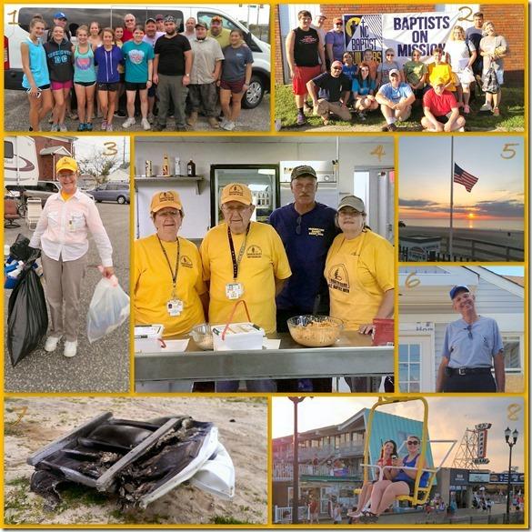 Mission Trip Adventures 7.25.2015 p1