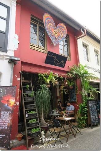 新加坡 哈芝巷 (39)