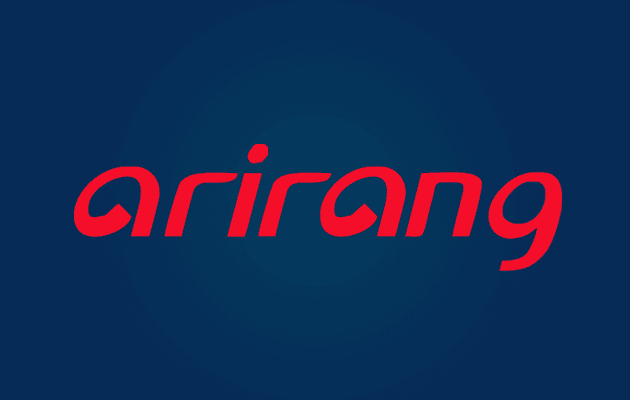 Arirang TV Live Streaming