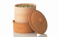 Глиняная посуда керамическая Hawos Tonkeimer, 330-200