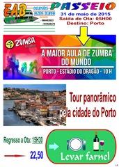 EAB - Passeio Porto - 31.05.15