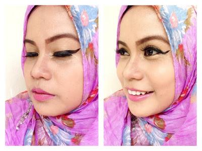 eyeliner Sulamit Cosmetics