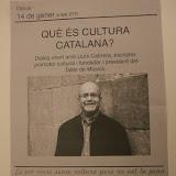 Jornada cultura catalana Ateneu '16 - C. Navarro GFM
