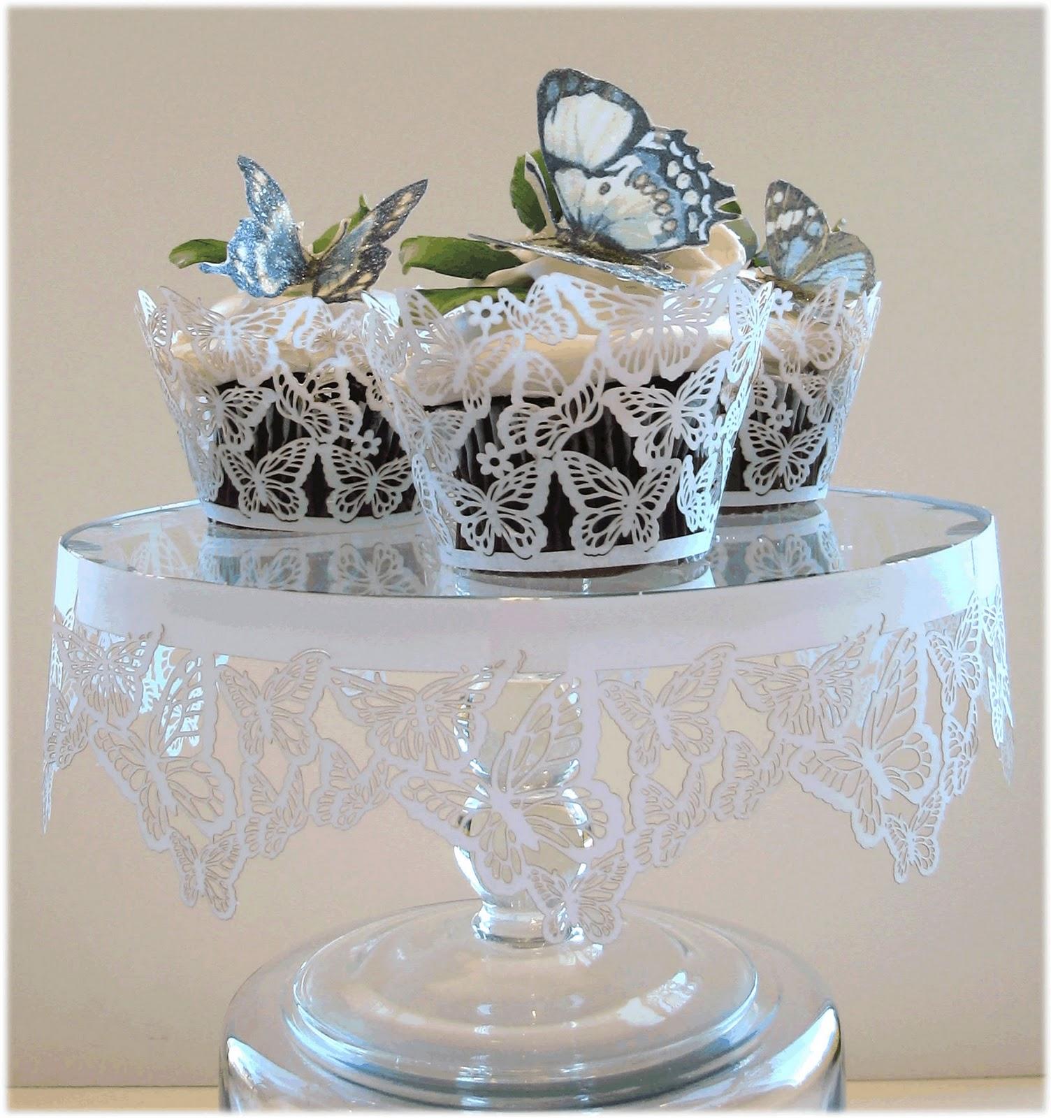 butterfly wedding theme